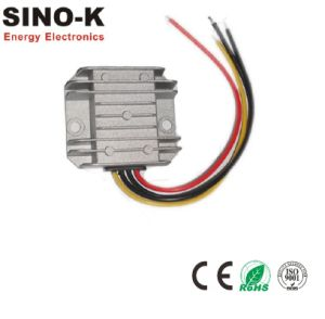 Waterproof DC-DC 12V to 5V 8A 40W Buck Power Converter pictures & photos