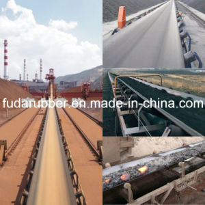 Rubber Conveyor Belt Factory Conveyor Belt Price pictures & photos