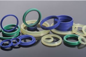 Hydraulic PU Viton NBR Packing Rod Piston Shaft Roller V Ring Seals pictures & photos