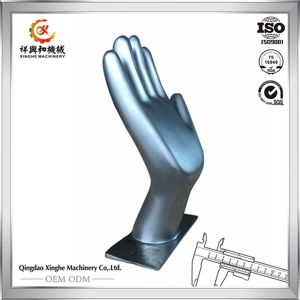 Custom Made in China Stainless Steel 1.4401 Metal Casting with Deburring pictures & photos