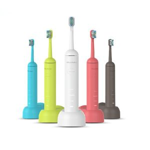 Electric Toothbrush Wireless Charging Solution pictures & photos
