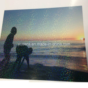 3D Effective Inkjet Printing Photo Paper pictures & photos