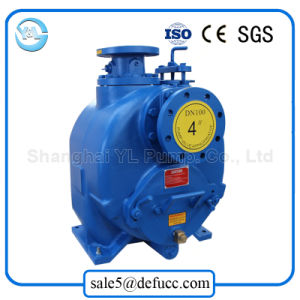 Self Priming Drip Irrigation Centrifugal Water Pump pictures & photos