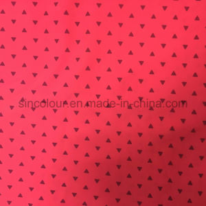 Knitted 88%Polyester 12%Spandex Printing Polyester Fabric for Swimwear pictures & photos