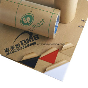 Masking Paper for PMMA (DM-062) pictures & photos