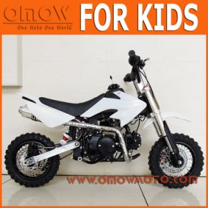 50cc 70cc 90cc 110cc Semi-Auto Dirt Bike for Kids pictures & photos