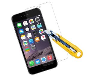 Hot 2.5D Tempered Nano Tech Premium Glass Screen Protector for iPhone 6 6s pictures & photos