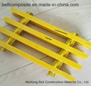 Fiberglass Composite Structures/Transportation Application FRP Grating, Grarting, FRP, GRP. pictures & photos