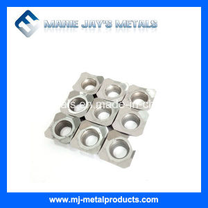 High Quality and Polished Tungsten Carbide Inserts pictures & photos