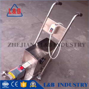 Small Electric Waste Oil Pump, Lubrication / Lube Oil Pump pictures & photos