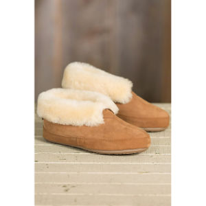 Men′s Ethan Classic Sheepskin Slippers pictures & photos