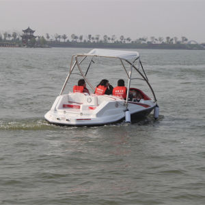 16FT Seedoo Style and Fiberglass Speed Jet Boat pictures & photos
