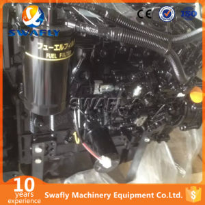Yanmar Genuine New Complete Diesel Engine Assy (4TNV98) pictures & photos