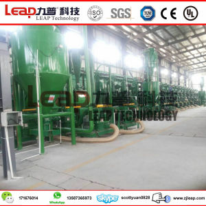 Ce Certificated Superfine Graphite Spheroidization Pulverizer pictures & photos