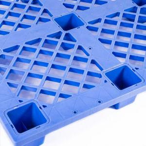 Plastic Tray Plastic Pallet Flat Pallet Virgine Pallet pictures & photos