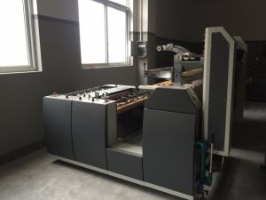 Laminating Machine for Plastic Film Laminator Thermal Laminator Machine pictures & photos