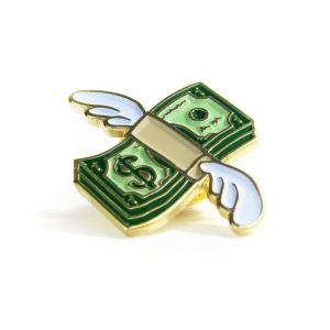 Promotional Metal Gift Lapel Pins pictures & photos