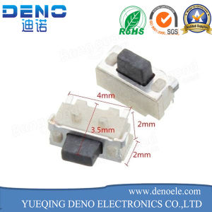 Tact Switch Tactile Switch for Medical Products pictures & photos