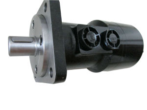 Hydraulic Motor (Wheel) pictures & photos