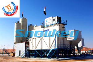 Concrete Cooling System with Flake Ice Machine pictures & photos