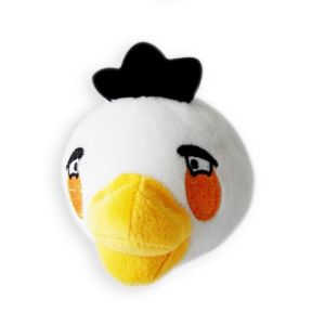 Pet Plush Toy Bird Style Toy for Dog (KB0004) pictures & photos