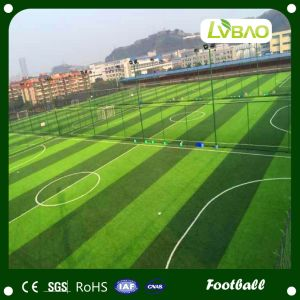 Cheap Price Artificial Grass for Football Field, Soccer Field and Futsal pictures & photos
