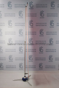 Easy Change Fabric Banner Stand, Hanging Display Banner (60X160) pictures & photos