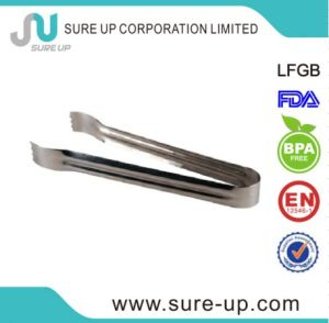 Stainless Steel Ice Tong pictures & photos