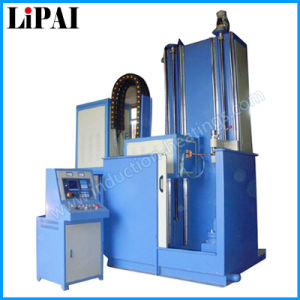 Big Shaft CNC Induction Quenching Heating Machine Tools pictures & photos