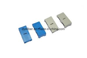 Sc Multimode Fiber Optic Connector Simplex pictures & photos
