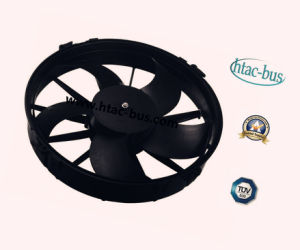 Axial Fan Spal Va01-Bp70/Ll-79s High Quality pictures & photos