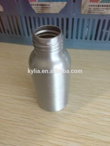 Aluminum Bottle for Essential Oil Aluminum Bottle Wholesale 80ml 100ml, 150ml, 200ml, 250ml, 350ml, 500ml, 1000ml, 1250ml (AB-016) pictures & photos
