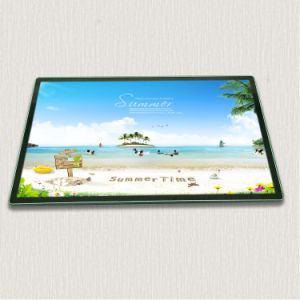 """Frame Big Size 55"""" Touch Monitor for Interactive Applications pictures & photos"""