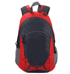 Personalized Backpacks for Student Black Cheap Backpacks Teenager Book Bags pictures & photos