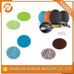 Non-Stick Cookware (Deep Drawing/Anodized) 1050 3003 Colors Aluminum Disc Circle pictures & photos
