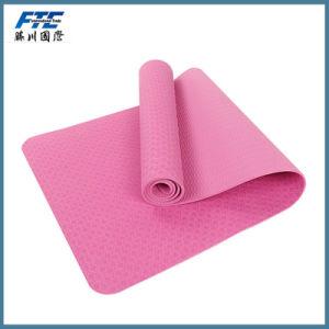 Wholesale Anti-Slip Eco Friendly 5mm Yoga Mat pictures & photos