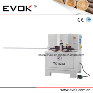 Most Popular Woodworking Furniture Dual Saw Cutting Machine Tc-828A pictures & photos