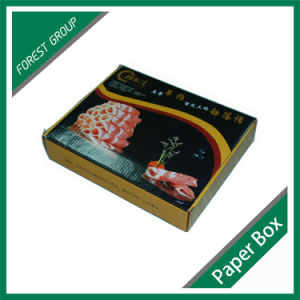 Food Grade Corrugated Food Box for Beef Packing pictures & photos