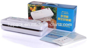 Portable Household Vacuum Packing Machine From China pictures & photos