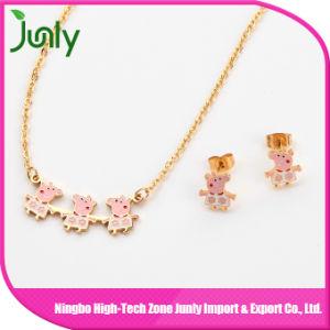 Fine Fancy Pendant Short Chain Necklace Custom Necklace