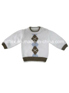 Cotton Sweater Pullover Children Baby pictures & photos