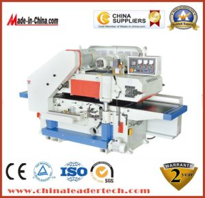 Heavy Duty Ltk-206A Double Side Industrial Woodworking Thickness Planer pictures & photos