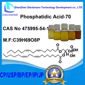 Phosphatidic Acid CAS 475995-54-1 pictures & photos