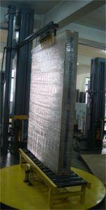 Aluminium Door and Window Wrapper Packaging Machine pictures & photos