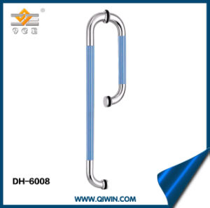 G Type Crystal Shower Room Handle pictures & photos