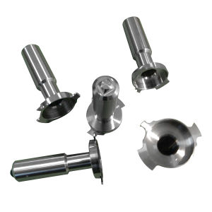 Metal/ Aluminium Parts Machining/ CNC Machining Parts