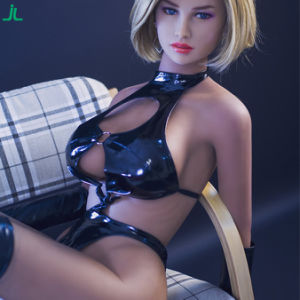Young Girl Silicone Sex Doll, Shemale Breast Sex Doll Sex Toy pictures & photos