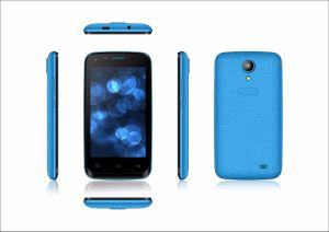 OEM ODM 4 Inch Android Smart Mobile Phone Cell Phone (V340) pictures & photos