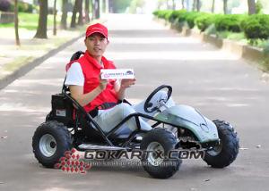 800W Brushless Shaft Drive 48V 20ah Mini Go Kart (Cocokart) pictures & photos