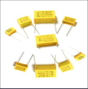 Metallized Polypropylene Film Capacitor X1 Type Tmcf30 pictures & photos